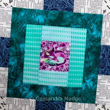 Quilty Sisters Instabee updates