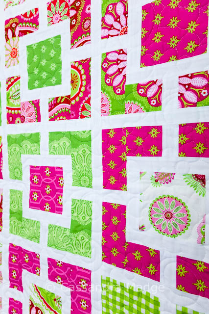 Boxes by Barb - Juicy Quilting Cassandra Madge