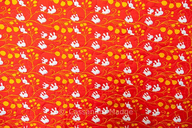 Bunnies by Barb - Juicy Quilting Cassandra Madge