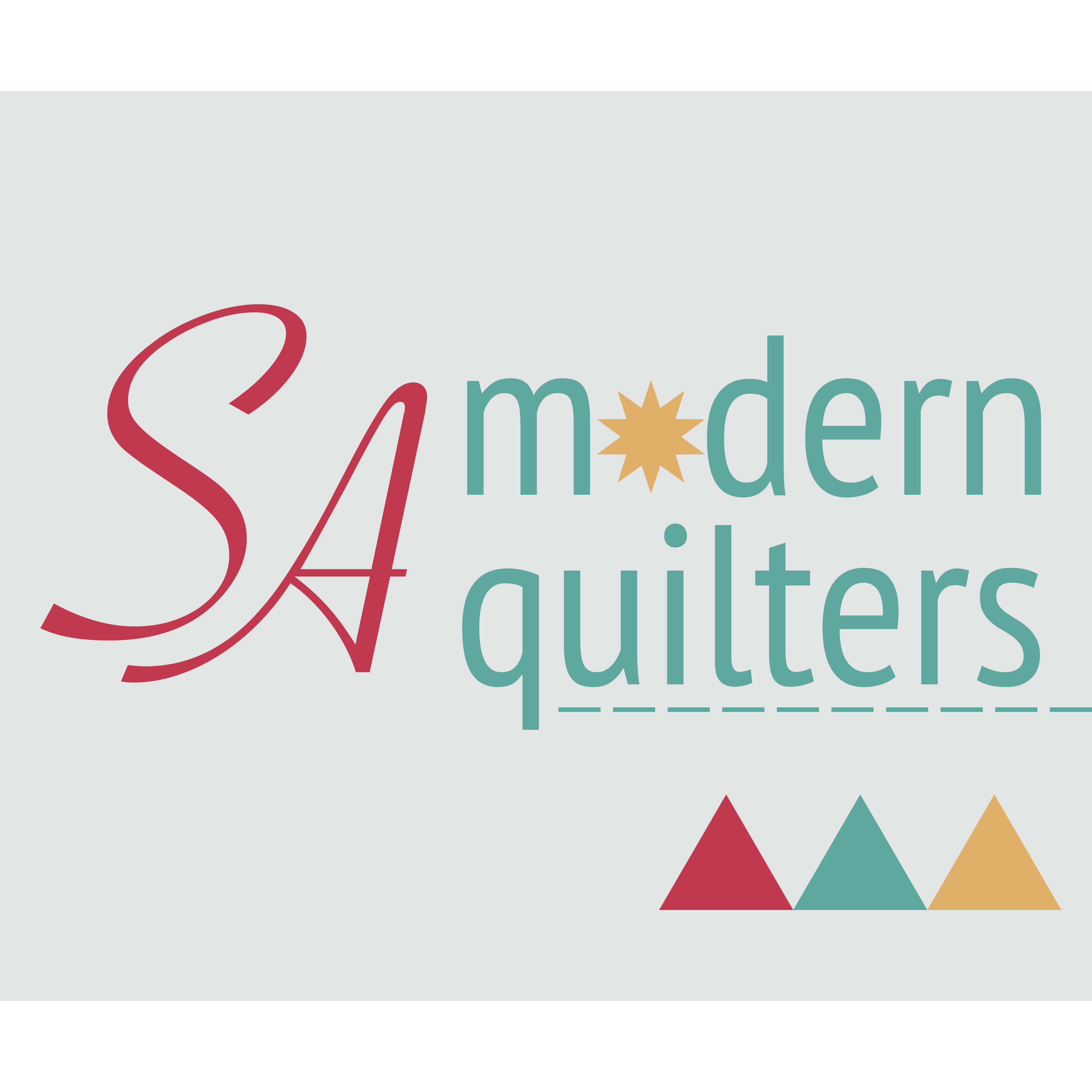 SA Modern Quilters