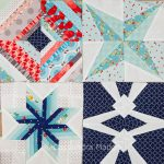 Project 48 Quilt – May Update