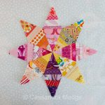 Spinning stars – and spinning seams too!