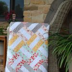 Basket Weave – free quilt pattern from Live.Love.Sew!