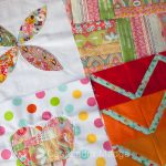 Project 48 Quilt update