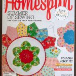 Rope Tricks – Australian Homespun January 2018
