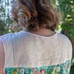 A closet full of Rubies – Ruby dress and top by Made by Rae
